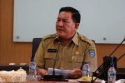 Pemkab BU Siap Antisipasi Penyebaran Virus Korona di Bengkulu Utara.