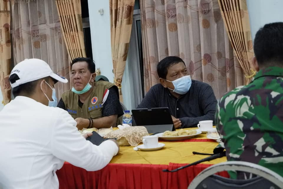 Bengkulu Utara Tetapkan Status Tanggap Darurat Bencana Corona