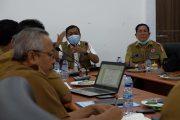 Dampak Virus Corona, Pemkab Bengkulu Utara Hapus Pajak Daerah dan Retribusi Daerah