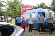 Cegah Covid-19, Pemkab Bengkulu Utara Gencar Lakukan Sosialisasi Sampai ke Tingkat Desa