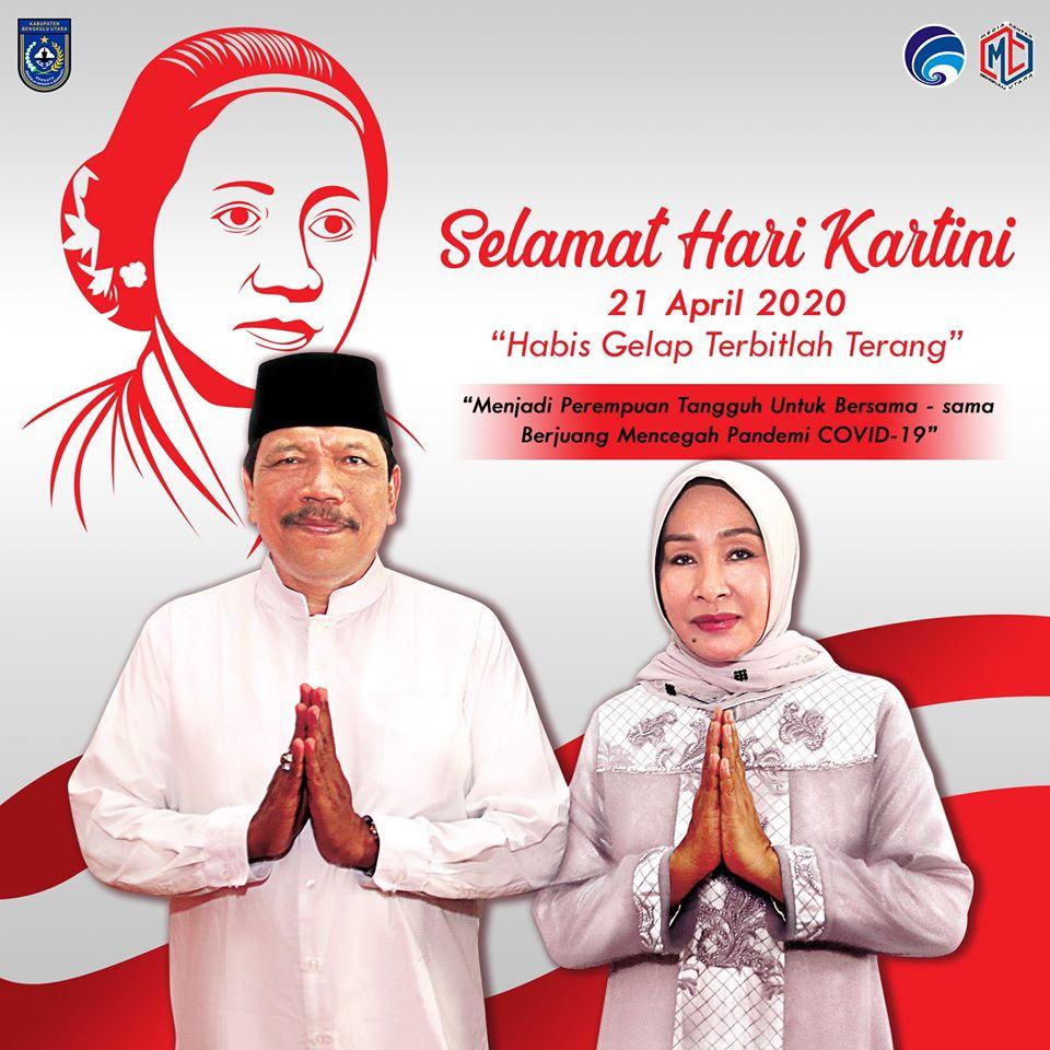 Selamat Hari Kartini 21 April