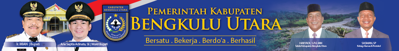 Pemerintah Kabupaten Bengkulu Utara