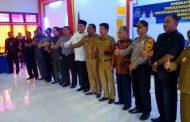 Pemkab Bengkulu Utara Gelar Diklat Peningkatan Kapasitas Manajerial Pemerintahan Desa Bagi Kepala Desa se- Kab Bengkulu Utara