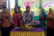 Bupati Hadiri Peringatan Hari Perkebunan dan Pengukuhan Bunda Paud di Padang Jaya