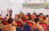 Konsultasi Publik Tahap II KLHS RPJMD Serap Masukan dan Aspirasi