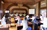 Bupati Bengkulu Utara Minta Kepala Desa Ubah APBDdes untuk Program Padat Karya Tunai dan Penanganan Covid-19