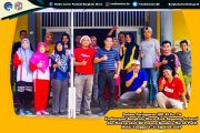 Jelang HUT RI Ke-74, Kesbangpol Bengkulu Utara Ajak Masyarakat Pasang Bendera Merah Putih
