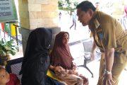 Bupati Bengkulu Utara Tinjau Pelayanan RSUD Arga Makmur