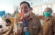 Pemkab Bengkulu Utara Lakukan Rapid Test Terhadap 48 ASN, Hasilnya Non-Reaktif