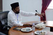 Bupati Mian Pimpin Rakor Penerapan Penyelenggaraan Kegiatan di Rumah Ibadah