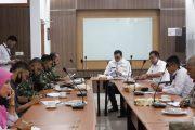 Bupati Bengkulu Utara Akan Terima Piagam Sebagai Warga Kehormatan Korem 041/Gamas Bengkulu
