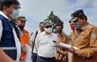 Kementerian PUPR Berkunjung ke Bengkulu Utara
