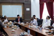 Pjs Bupati BU Harapkan Percepatan Proses dan Kepastian Hukum Terkait HGU PT.PDU