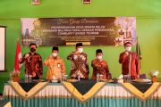 Komitmen Bupati-Wabup Bengkulu Utara Kembangkan Wisata Realigi Desa Rama Agung