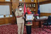 Wujudkan Kesetaraan Gender, Pemkab Bengkulu Utara Kembali Raih Penghargaan APE TA 2020