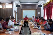 Fokus Penanganan Covid-19 di Kabupaten Bengkulu Utara, Seluruh Camat Siap Sukseskan Gebyar Vaksin Tahap ke-2