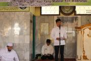 Dibuka Wakil Bupati Bengkulu Utara, 202 JCH Bengkulu Utara Ikuti Bimbingan Manasik Haji
