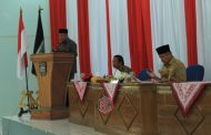 Pemkab Bengkulu Utara Sosialisasi Pengelolaan Aset Desa