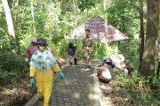 Majukan Wisata, Pemkab Optimalkan Fungsi Hutan Kota