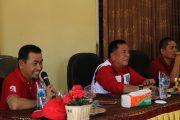 Dinas Pariwisata Bengkulu Utara Adakan Festival Seni Budaya di Pulau Enggano