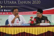 Pembangunan Infrastruktur Jalan, Jadi Prioritas Musrenbang RKPD Tahun 2020
