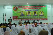 Staf Ahli Bupati Buka Acara Seminar Nasional Pemuda Muhammadiyah