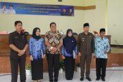 428 ASN Bengkulu Utara Terima SK Kenaikan Pangkat