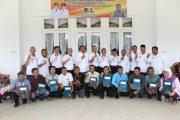 21 Desa Terima Dana PAMSIMAS Dan DAK Sanitasi