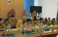 Hearing, Legislatif dan Eksekutif Kabupaten Bengkulu Utara Bahas Dua Raperda