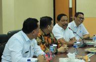 Pemda Kabupaten Bengkulu Utara Serahkan Laporan Keuangan ke BPK