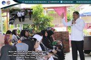 Bupati Bengkulu Utara Buka Acara Sosialisasi dan Pendaftaran JKN-KIS CPNS TMT 2019