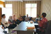 Diskominfo Bengkulu Utara Kunjungi Seknas OpenDesa Pemerintahan Nagari TJ.Haro Sikabu-kabu Padang Panjang