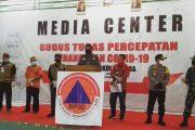 3 Warga Positif Corona, Bupati Mian Minta Masyarakat Tetap Tenang, Tidak Panik Dan Ikuti Anjuran Pemerintah