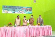 Satgas Covid-19 di Kabupaten BU Dibentuk hingga Tingkat Desa