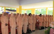 Dharma Wanita Persatuan Bengkulu Utara Implementasi Gerakan Masyarakat Hidup Sehat