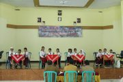 Gali Potensi Anak Didik, UPTD Wilayah 1 Dinas Pendidikan Bengkulu Utara Gelar LCC