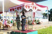 Pemkab Bengkulu Utara, Peringati Empat Hari Besar Serentak