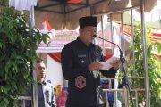 Siap Sukseskan Pemilu 2019, Pemkab Bengkulu Utara Peringati HUT Damkar, Satpol PP dan Satlinmas