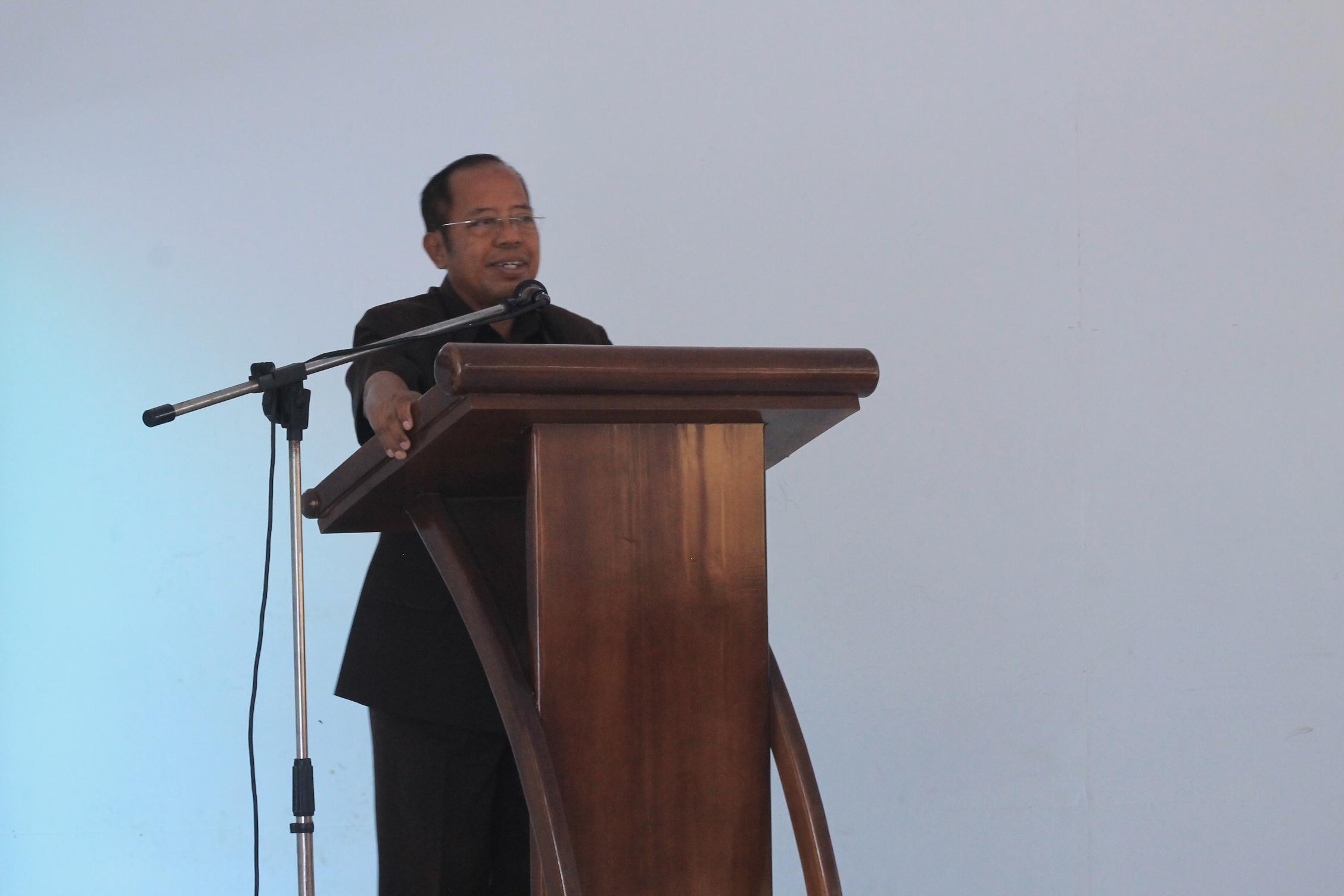 Pemkab Bengkulu Utara Gelar FGD Pengembangan Kawasan Transmigrasi