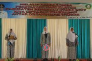 Peringati Hari Kartini, GOW Gelar Lomba Public Speaking