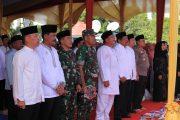 Peringati Isra' Mi'Raj, Pemkab Bengkulu Utara Gelar Do'a Bersama Sambut Pemilu Serentak Tahun 2019