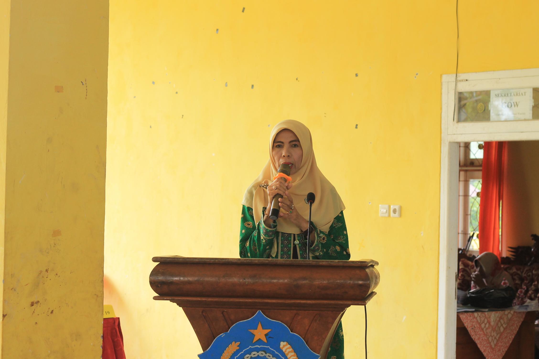 Tingkatkan Kreatifitas Berkreasi, PKK Kabupaten Bengkulu Utara Gelar Lomba Ukir Buah dan Sayur