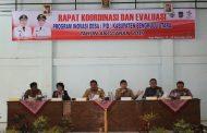 Pemerintah Daerah Kabupaten Bengkulu Utara Gelar Rakor PID Tahun 2019