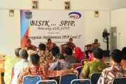 Bincang Asik SPIP Percepatan Implementasi SPIP level 3