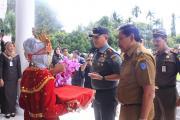 Danrem Gamas : Molek Lebong Tandai Agar Dilestarikan untuk Menjadi Ikon Pariwisata Bengkulu Utara