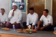 Pertemuan Gubernur Bali di Rama Agung