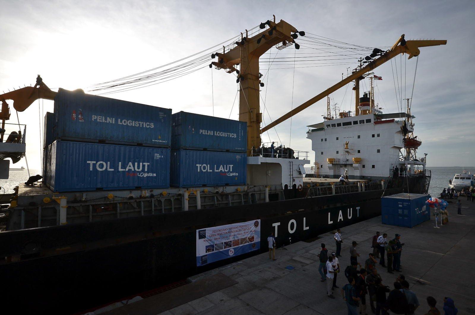 Tol Laut Depo Gerai Maritim Akan Segera Dibangun di Pulau Enggano