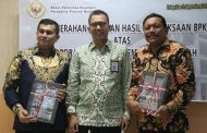 Pemkab Bengkulu Utara Raih WTP, Mian : Jadikan Motivasi Membangun Bengkulu Utara Lebih Baik