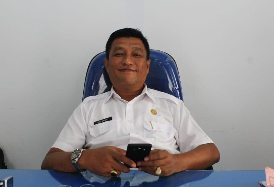 Lagi, Bengkulu Utara Peduli HAM Diundang Oleh Presiden