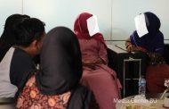 Dugaan Korban Human Trafficking Dijemput Oleh TIM DPPPA Kabupaten Bengkulu Utara